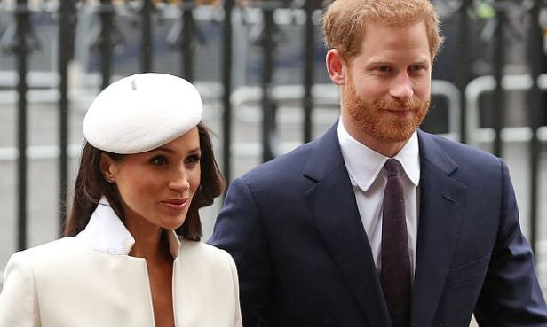 Why Prince Harry must now offer to step aside
