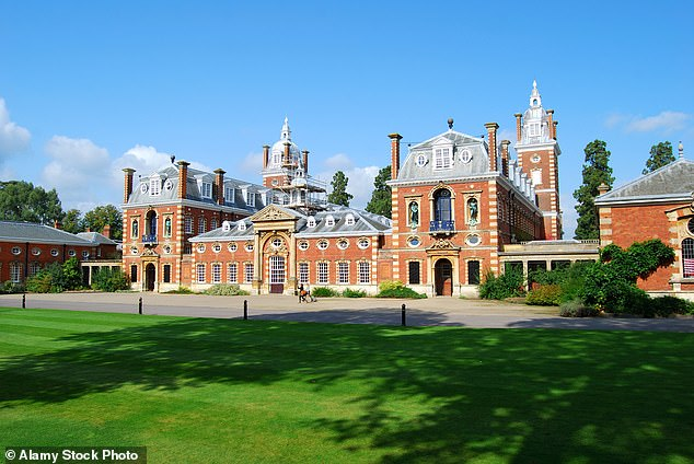 The main College buildings from the south front of Wellington College in Crowthorne, Berkshire.The revelations will add to concern about the growth of Confucius Institutes at 29 British universities, and Confucius Classrooms, an offshoot, at almost 150 schools