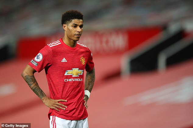 The school will also name a house after Marcus Rashford who hit headlines for his anti-poverty campaigning and his efforts to encourage the Government to provide free school meals