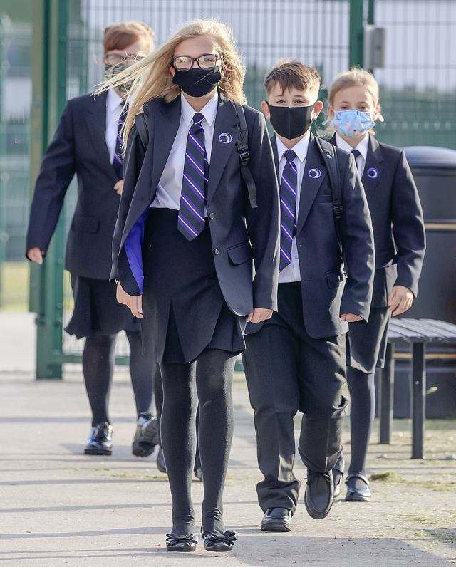 The first steps to freedom from lockdown will prioritise reopening schools and reuniting families, Boris Johnson said last night. On March 8, all pupils will return to the classroom as part of the first of four steps towards getting the country back on its feet.