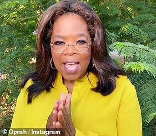 'Oprah is skilled at getting people to talk about their feelings and bound to take them down a path they'll almost certainly regret,' a source said, adding that the royals should 'hide behind the sofa' when it goes out on March 7