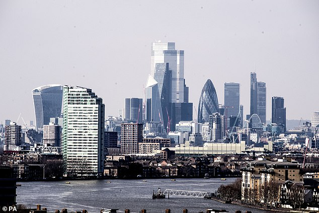 London has reclaimed top spot in Schroders' Global Cities Index after being the runner-up last year