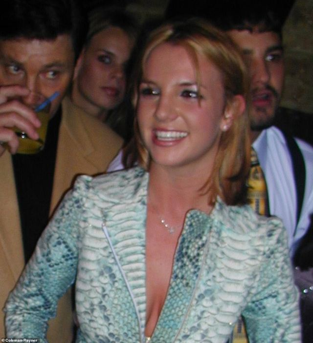 Photographer and music writer Selma Fonseca, 54, was a witness to Britney's big night on December 1, 1999 and says that it is sobering to see the pictures in the wake of documentary Framing Britney Spears