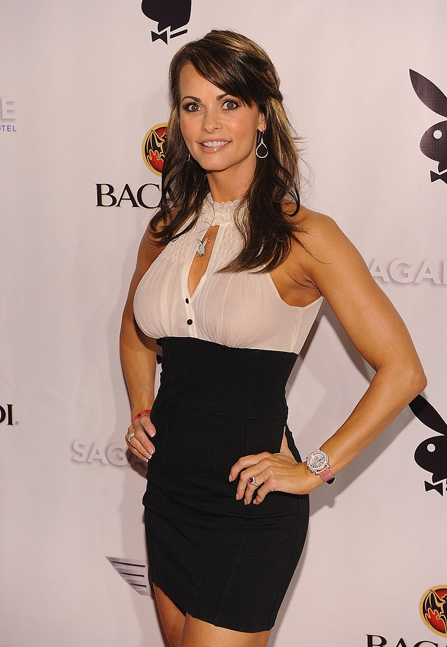 Claims: Allegations that Trump paid Karen McDougal to silence her about an affair are part of Vance's probe
