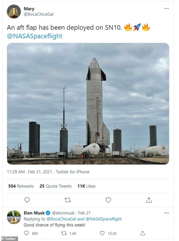 The Federal Aviation Administration (FAA) has closed its investigation into the explosion of SpaceX's Startship SN9 prototype