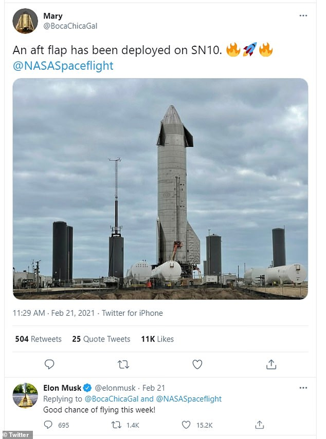 The Federal Aviation Administration (FAA) has closed its investigation on SpaceX's exploding Startship SN9 prototype 'clearing the way for the SN10 test flight.' And Elon Musk says it could happen sometime this week