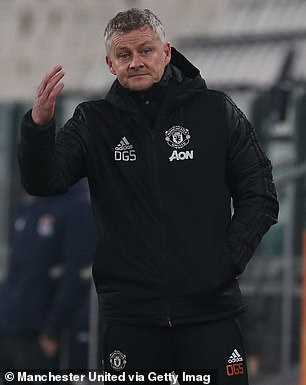 Ole Gunnar Solskjaer was interested in the player and the Red Devils reportedly made a £ 22m bid