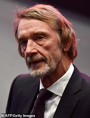 Sir Jim Ratcliffe, who was knighted for his services to business and investment, moved to Monaco soon after getting the honour