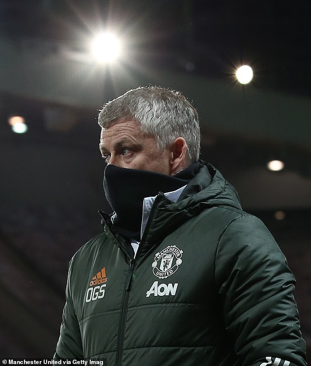 Silva has two years left on his contract with the club but could join Ole Gunnar Solskjaer's men