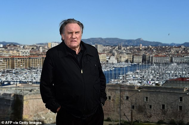 French actor Gerard Depardieu has been charged with rape and sexual assault allegedly committed in 2018 against an actress in her 20s