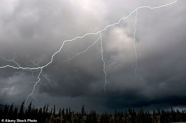 Climate change has made its way into Alaska, causing mudslides, wildfires and record-breaking temperatures – but two new studies have added thunderstorms to the list of effects