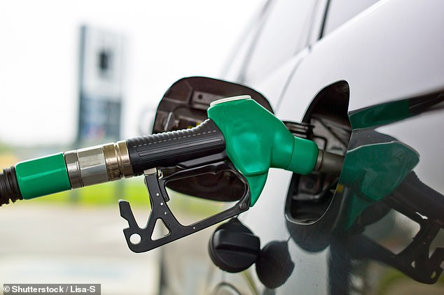 No end in sight for rising fuel costs: The AA has confirmed that petrol prices have risen for 23 consecutive weeks, pushing the average for unleaded above 133p-a-litre this week