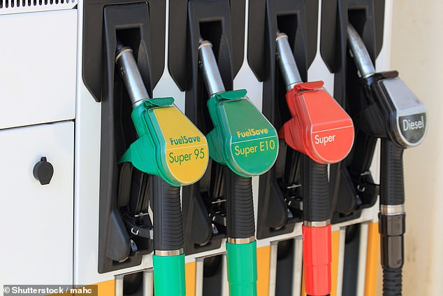 Ministers have confirmed that drivers of older cars that cannot run on E10 fuel will need to switch to 5% ethanol super unleaded
