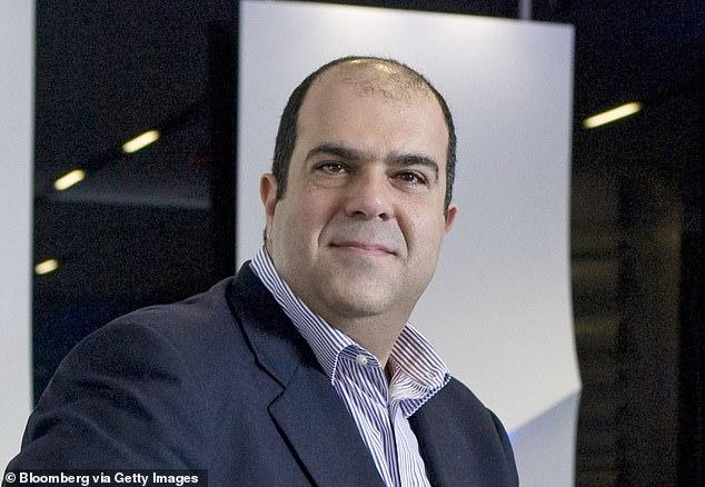 Permanente firme: el vehículo familiar de Sir Stelios Haji-Ioannou es el mayor accionista de easyJet