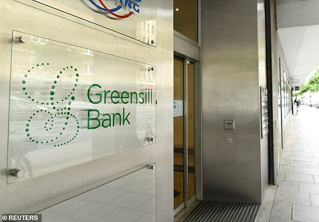 Greensill Bank is facing a criminal lawsuit after Germany's regulator BaFin filed a complaint with prosecutors accusing directors of manipulating its finances