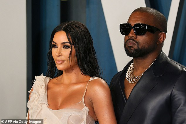 Called: The 34-year-old rapper checked Kanye West's name on the track, `` Yeah, I should probably make a connection with Yeezy, I need me Jesus / But as soon as I started to confess my sins, he wouldn't believe us'