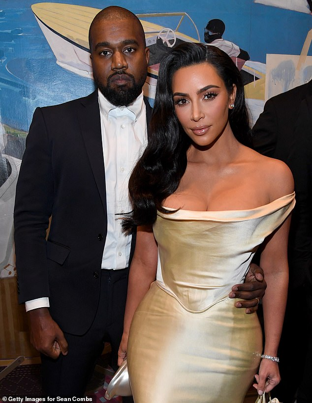 Speculation: Although Drake never mentions Kim by name on the record, social media immediately began to say that the Canadian artist was referring to a possible affair with the 40-year-old reality TV star.