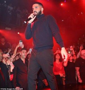 Drake fuels rumors of wild affair with Kim Kardashian shooting Kanye West on new track