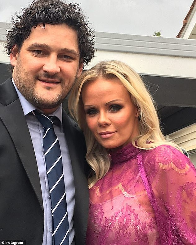 Issues:In 2017, Brendan recalled his biggest gambling loss, which he claims was a catalyst for his wife Alex filing for divorce