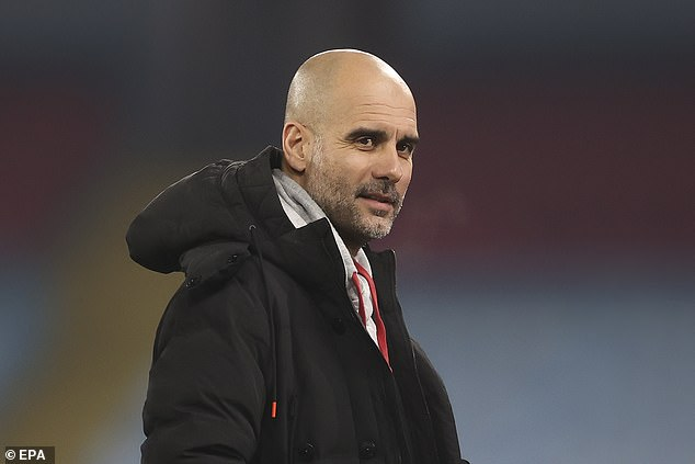 Anyone who considered Pep Guardiola a one-trick pony must be feeling very foolish right now