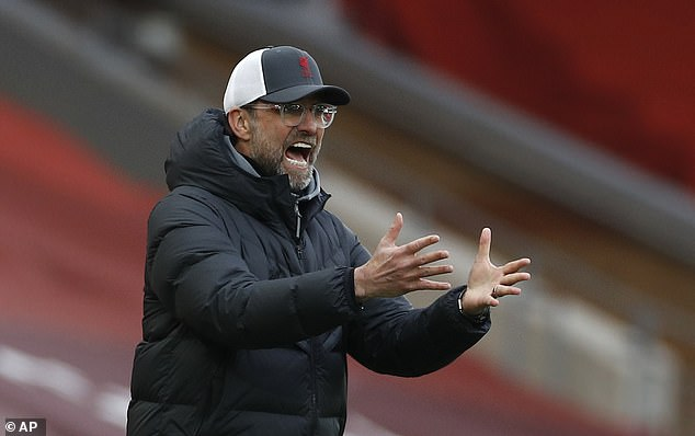 Jurgen Klopp should be 'unsackable' after his achievements with Liverpool, Neville claims