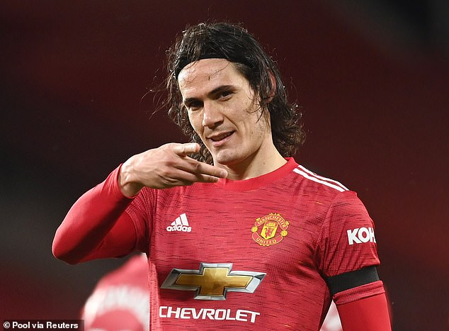 Edinson Cavani has decided to leave Manchester United this summer, according to Ole
