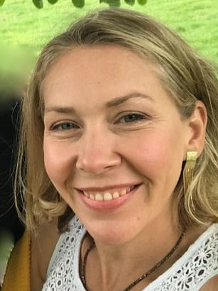 Dr Melissa Heightman, a member of the NHS England long Covid tasforce, said coronavirus patients who are hospitalised and recover usuallyavoid long Covid symptoms