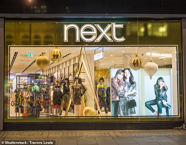 Next offers NextPay - one method within which lets shoppers split payments into 3 interest-free instalments