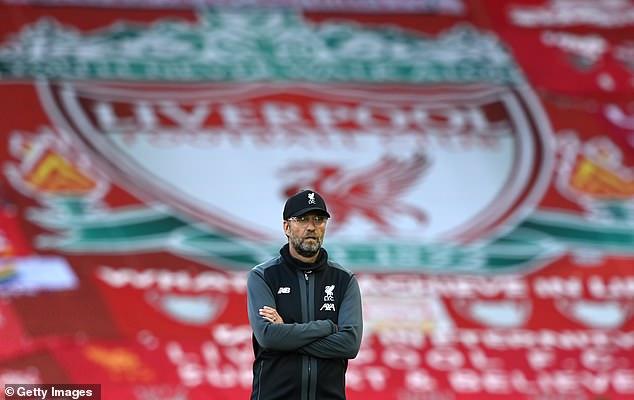 Dark clouds have gathered over Liverpool but Jurgen Klopp still has a season to salvage