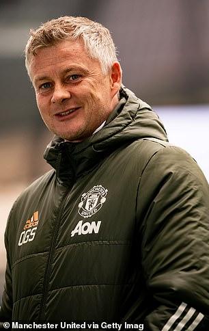Ole Gunnar Solskjaer has hailed United's new technical director Darren Fletcher