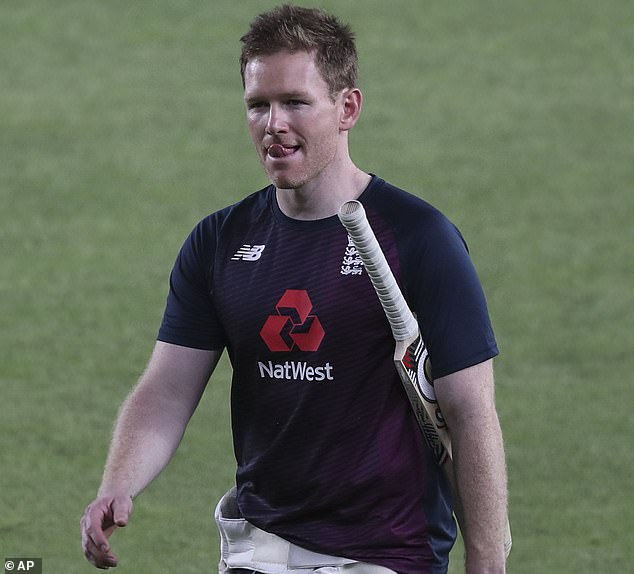 Morgan did reiterate Hales will be eased back as part of a group during training this summer