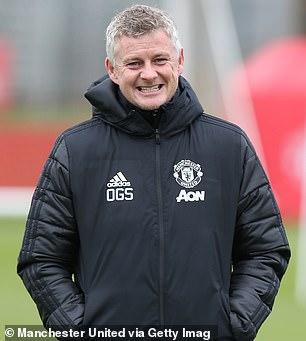 Ole Gunnar Solskjaer's Manchester United were drawn against Serie A contenders AC Milan
