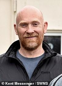 Wayne Couzens, 48