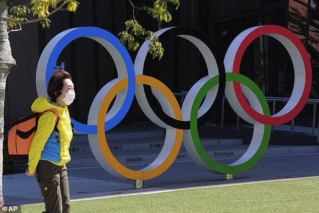 The Chinese Olympic Committee has offered vaccine doses to athletes ahead of Tokyo 2020