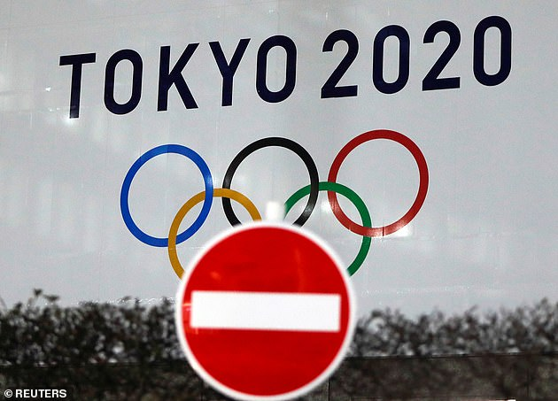 Recent poll revealed that most Japanese people don't want international visitors at the Games