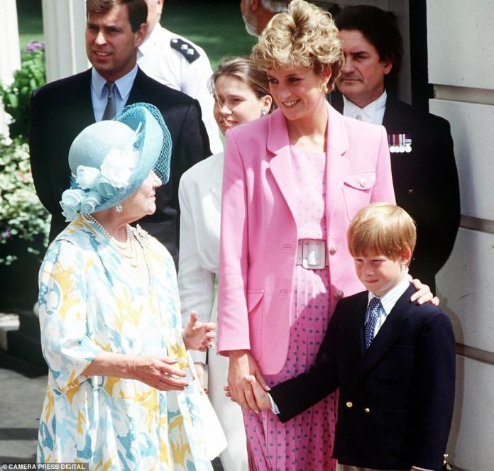 Prince Harry - thanks to his family - is a very rich man in his own right. His fortune derives from Princess Diana's £21 million estate