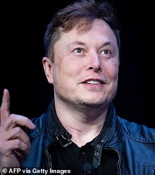 Technoking Elon Musk
