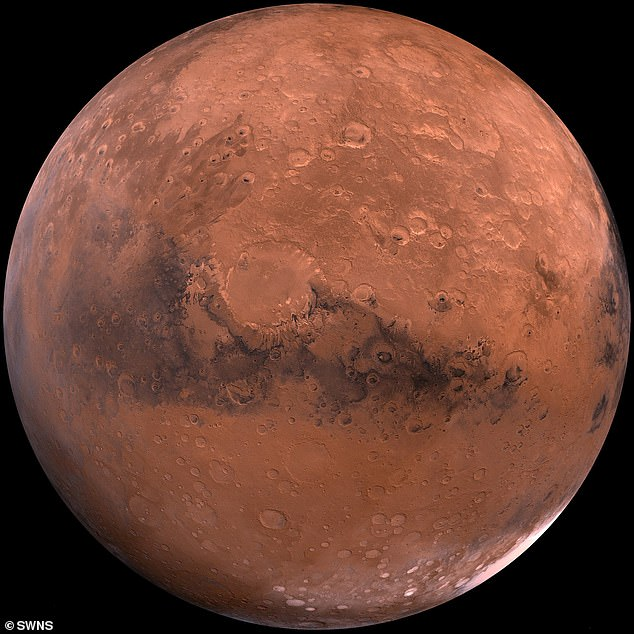 Mars' largest moon, Phobos, may be the key to answering one of science's greatest questions – was there life on the Red Planet?