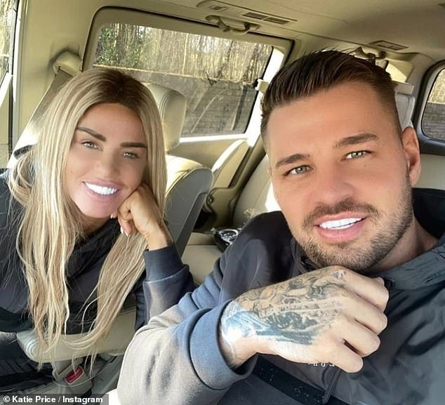 Aw!u00A0She added that she 'feels sorry' for boyfriend Carl who has doted on her since the accident and said that it is 'demoralising' seeing him push her in the wheelchair