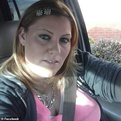 Delaina Ashley Yaun, 33, was killed in the first parlor in Acworth. Her friends claim she was a customer and had gone to the parlor in Acworth to get her own massage when she was killed
