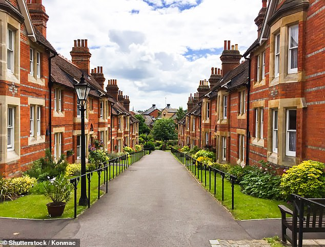 The average house price is now more than seven times higher than the median annual salary