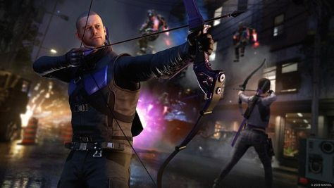 In a way,\u00A0Marvel\'s Avengers, available on all major consoles, wants us to begin at the end
