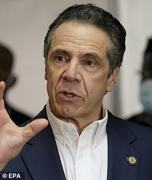 A lawyer for Cuomo said the governor often uses Italian phrases like 'ciao bella'