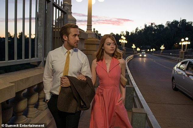 Critical sweetheart La La Land received a 94 metascore from critics but only got 8/10 stars from IMDB fans
