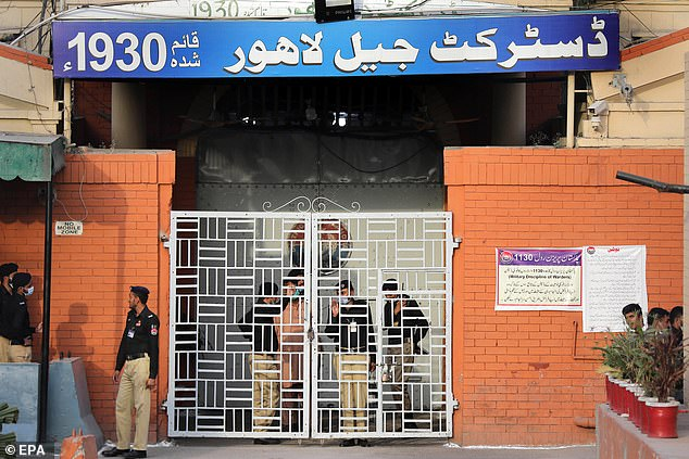 In March, two men were sentenced to death by a Pakistani court for the gang rape of a French woman in front of her children in Lahore last year