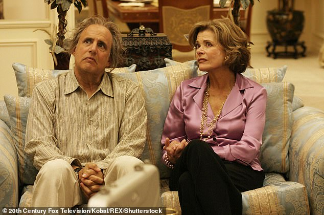 Signature role: She starred as Lucille Bluth on all five seasons of the sitcom