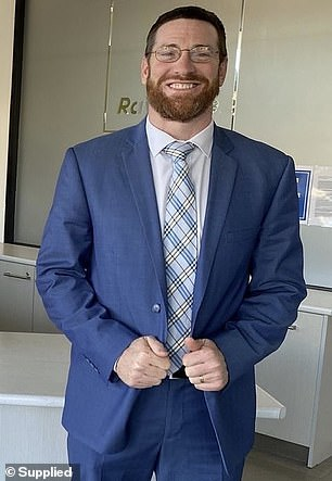 Last year, Akermanis gained experience in the property industry by working as a salesman for a local agent. He soon struck out on his own,forming Akermanis Property