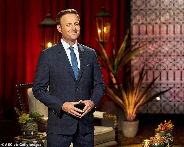Putting aside: Chris Harrison has been replaced by Kaitlyn Bristowe and Tayshia Adams for the upcoming season of The Bachelorette.