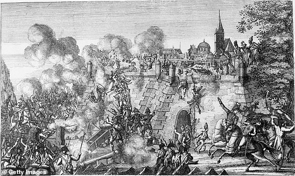 Lieutenant General Sir John Murray was convicted of abandoning his siege guns without due cause during the shambolic siege of Tarragona in southern Spain