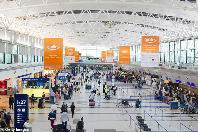Argentina as of Saturday will be suspending flights arriving from Brazil, Mexico and Chile as part of an initiative toprevent different strains of the coronavirus from entering the country and to prepare itself for a second wave of the pandemic.Argentina has reported 55,092 confirmed coronavirus deaths and 2,278,115